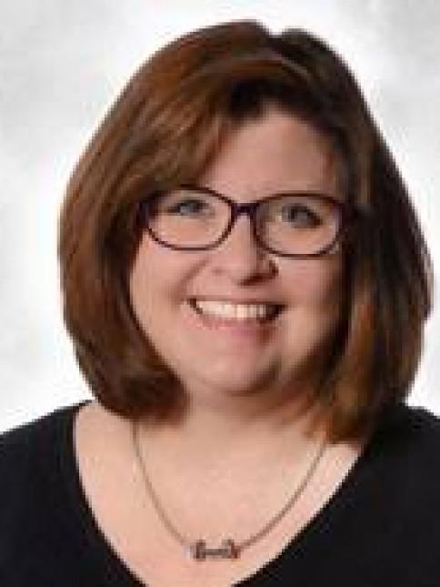 Julie Goch, MA, LPCC