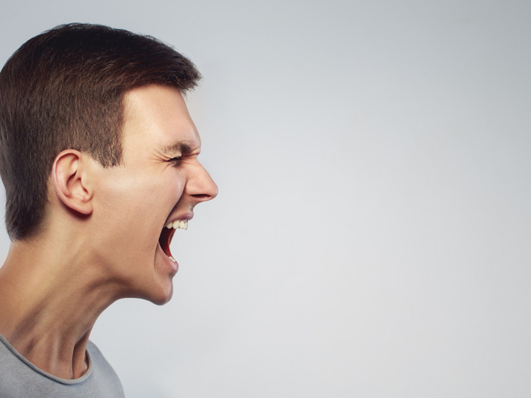 Learn to Control Your Anger With the Help of a Therapist